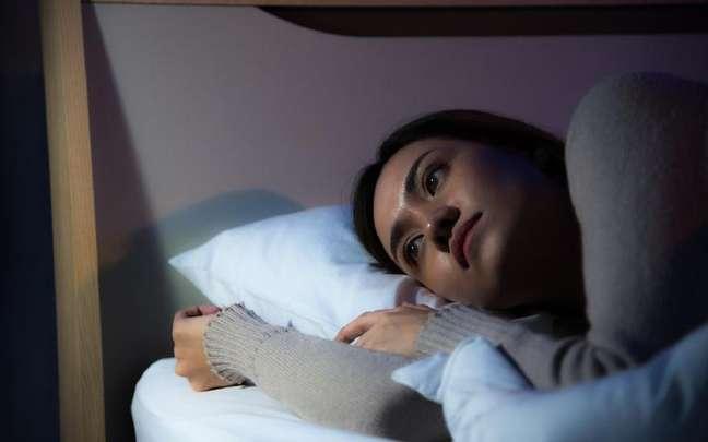 Os pesadelos nem sempre representam coisas ruins - Supagrit Ninkaesorn/Shutterstock