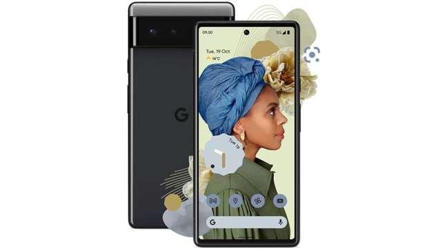Google Pixel 6 terá visual remodelado