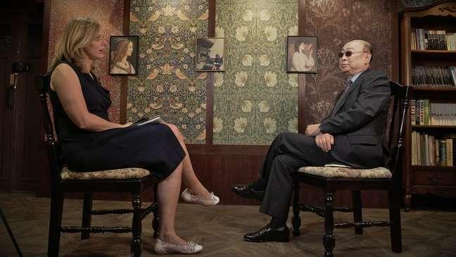 Jornalista da BBC Laura Bicker entrevistou desertor norte-coreano