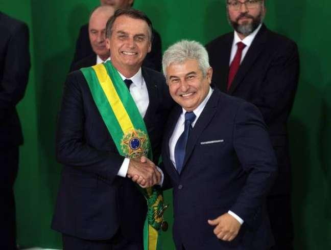 Marcos Pontes usou suas redes sociais para criticar corte do próprio governo para a área de ciência e tecnologia