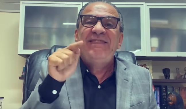 Malafaia cita ministros que teriam se encontrado com Renan Calheiros