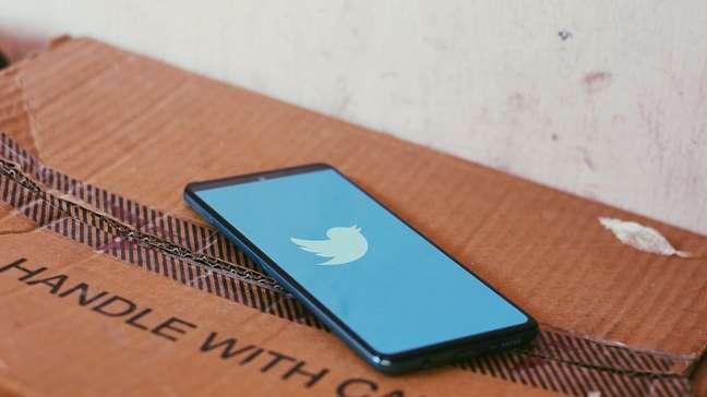 App do Twitter