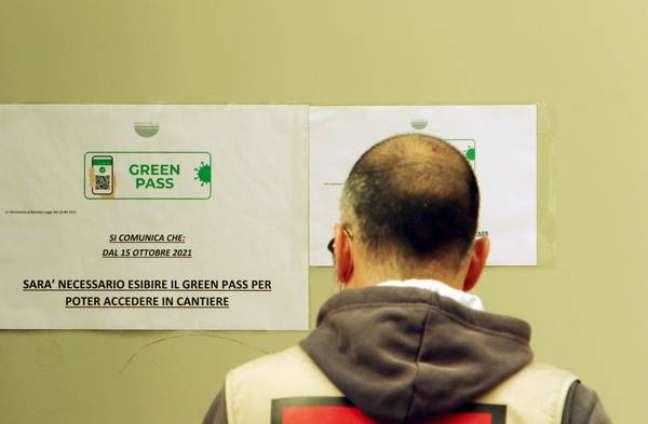 Premiê da Itália assinou decreto com orientações