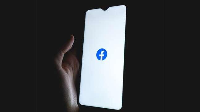 App do Facebook