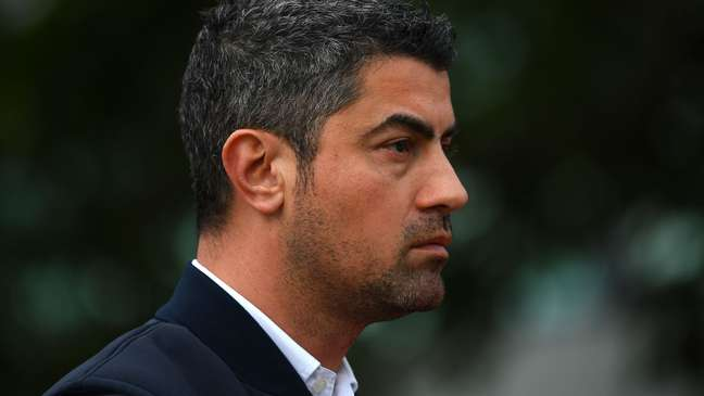 Michael Masi, diretor de provas da F1, respondeu a Alonso