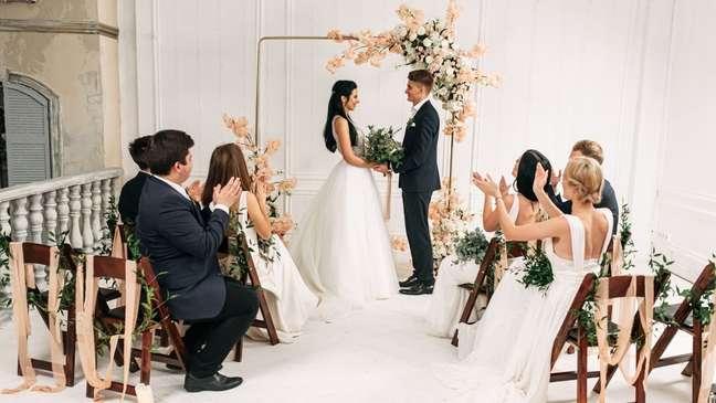 Decoração de casamento: confira as ideias