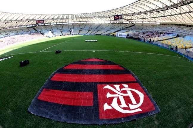 Maracanã pode ser determinante para o Flamengo na corrida pelo Tri (Foto: Gilvan de Souza/Flamengo)