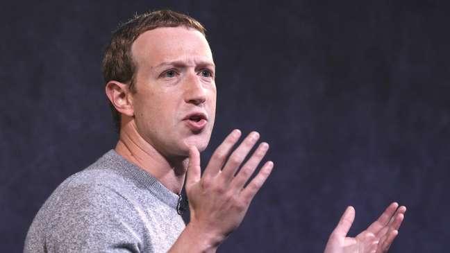 Fundador e CEO do Facebook, Mark Zuckerberg, se desculpou pela mais recente interrupção de serviço da empresa