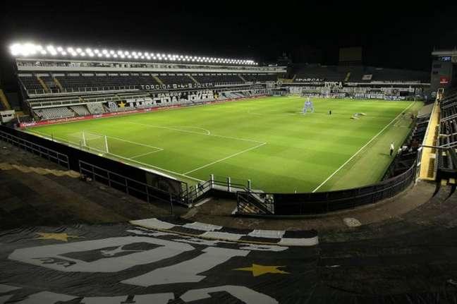 Vila Belmiro comemora 105 anos nesta terça-feira (FOTO: Divulgação/Santos FC)