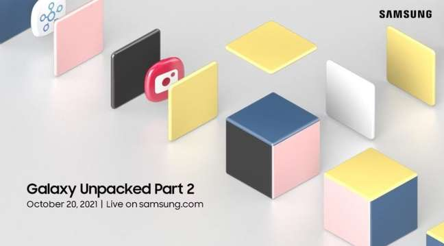Galaxy Unpacked 2