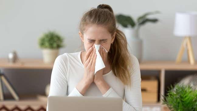 Entenda a diferença entre sinusite, rinite e resfriados