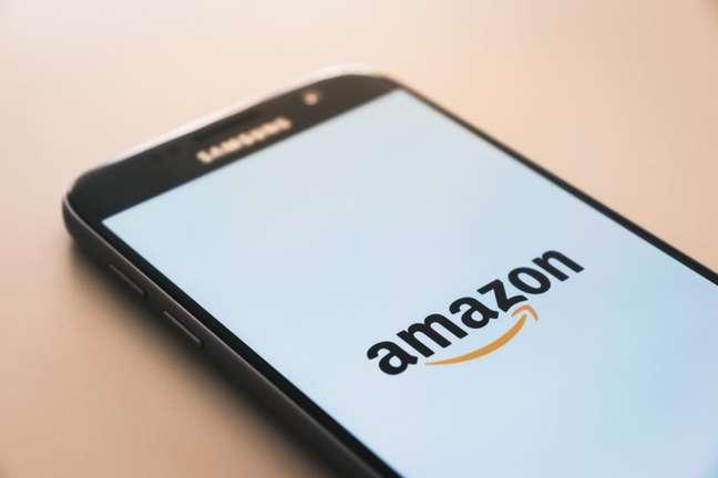 Amazon no celular