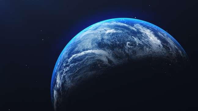 A Terra tem 'brilhado' menos nos últimos anos