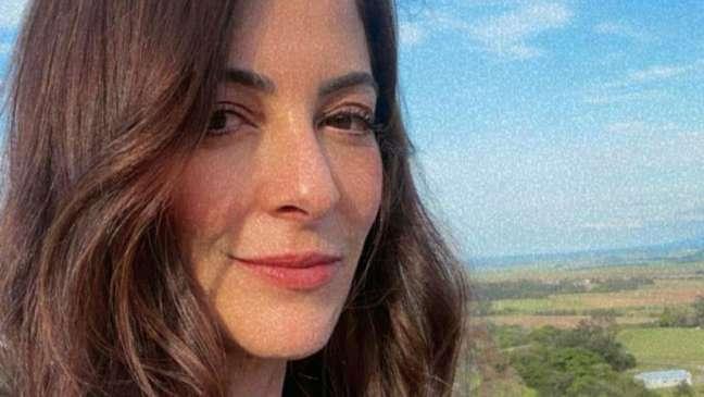Aos 55 anos, Ana é casada com o empresário Gustavo Diament.