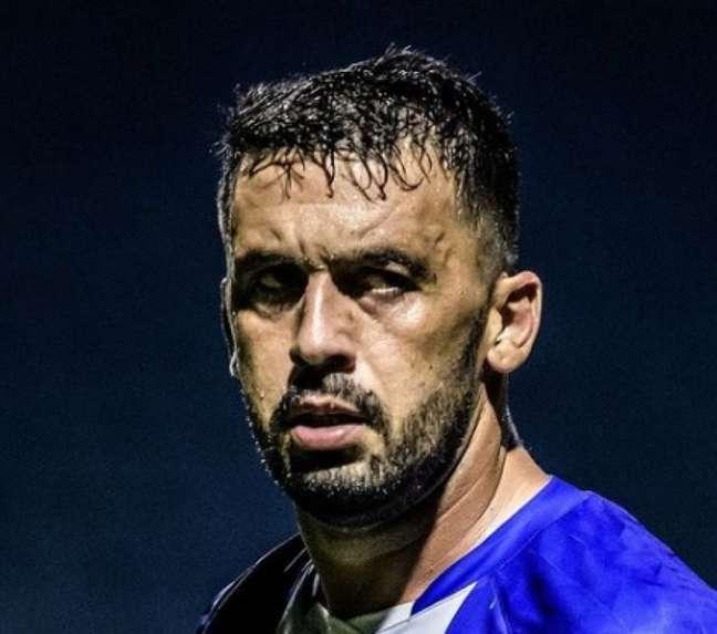 Edílson é uma das apostas do Avaí (Gustavo Aleixo/Cruzeiro)