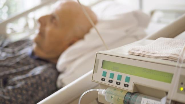 Os cuidados paliativos foram parar no meio de uma polêmica após diversas falas de depoentes e senadores da CPI da Covid