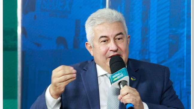 O ministro do MCTI, Marcos Pontes, enviou ofício e pediu ajuda a Bolsonaro para repor valor de R$ 600 milhões