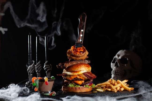 Halloween será comemorado em grande estilo no TGI Fridays