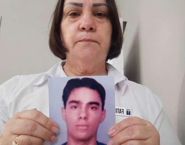 'Dor que o tempo não cura', diz mãe sobre homicídio de filho sem solução há 20 anos