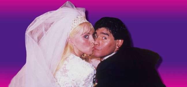 O casamento de sonhos terminou em briga na Justiça