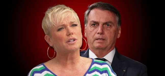 Xuxa faz discurso cada dia mais duro contra Bolsonaro nas redes sociais