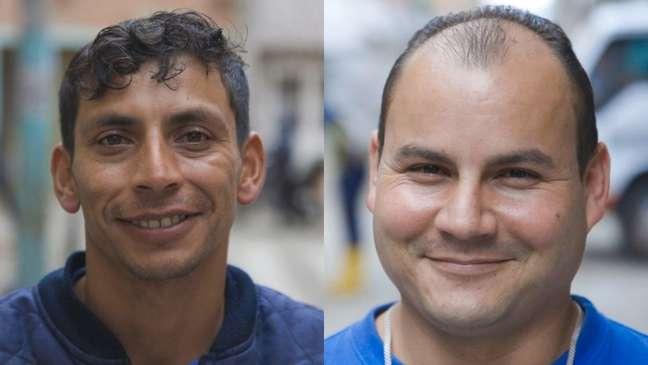 Mais de 2 mil homens já procuraram a linha telefônica Calma, criada pela prefeitura de Bogotá
