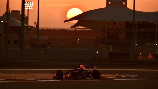 Pré-temporada de 2021 teve três dias de testes no Circuito Internacional de Bahrein