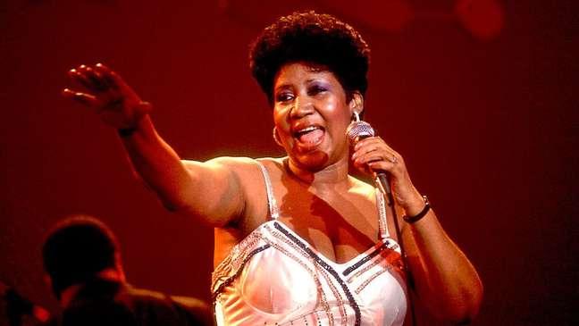 'Respect', de Aretha Franklin, encabeça a lista compilada pela Rolling Stone