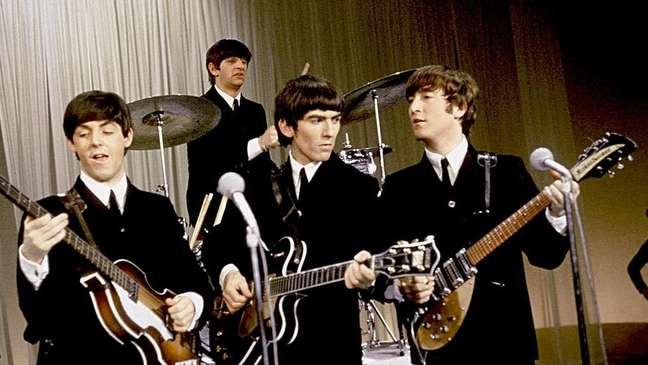 Uma música dos Beatles foi eleita como uma das 10 melhores de todos os tempos pela Rolling Stone