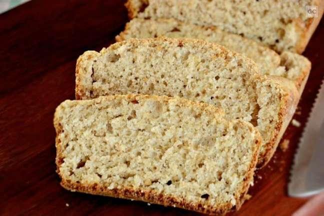 Guia da Cozinha - Pão integral fácil, saudável e delicioso
