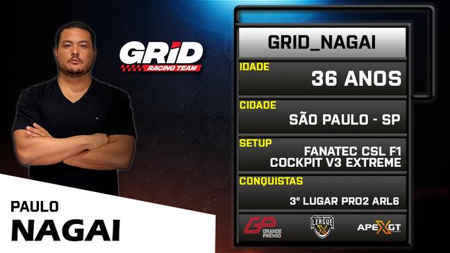 Paulo Nagai