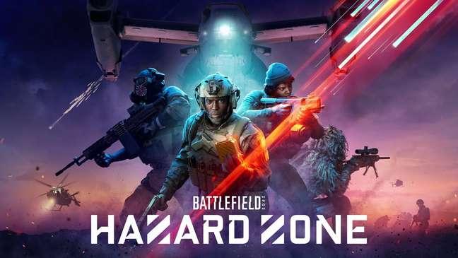 Tudo sobre o modo Hazard Zone de Battlefield 2042