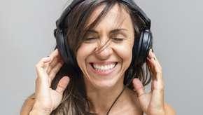 Tenha músicas ilimitadas e as leve aonde quer você vá