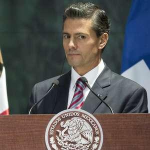Cómo llega Peña Nieto a su Tercer Informe de Gobierno