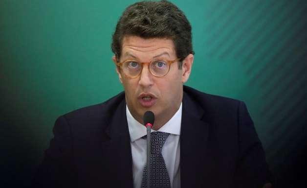Ricardo Salles pede demissão do Ministério do Meio Ambiente
