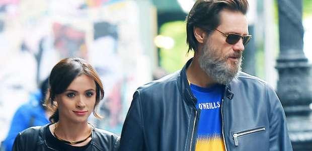 Jim Carrey no quería terminar con su ex, sólo tomar un break