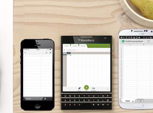 Blackberry lança smartphone Passport nos EUA por US$ 599