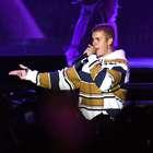"""Justin Bieber regaña a sus fans: """"¿Podéis relajaros dos ..."""