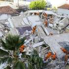 Governo do CE não confirma morte em desabamento de prédio