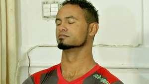Justiça determina retorno de Bruno à prisão após flagra