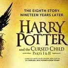 Ele voltou! Autora anuncia 8º livro da saga de Harry Potter