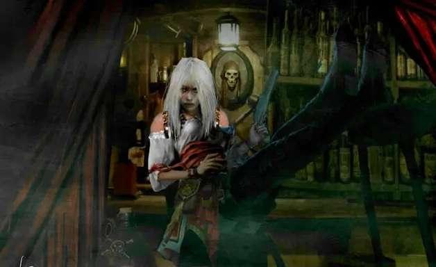 Criador de Vampiro: A Máscara lança cenário para D&D