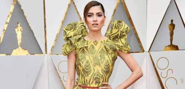 Una estrella no llevó ropa interior a los Premios Oscar ...