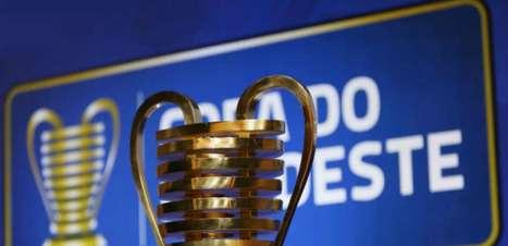 Copa do Nordeste deverá ter Santa Cruz na fase de grupos