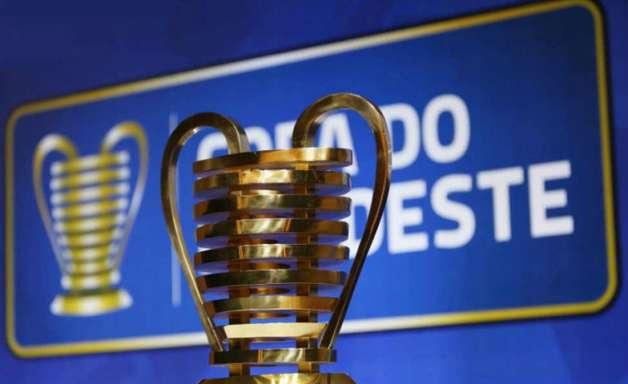 CBF formaliza presença de time cearense na Copa do Nordeste