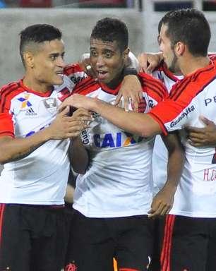 Flamengo vence América-RN e leva ao Rio vantagem por semi