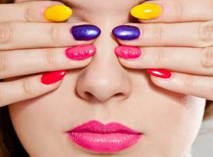 Brilhe com 4 estilos de unha para o Carnaval 2016