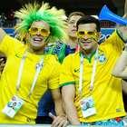 Torcida brasileira cria música para embalar Seleção na Copa