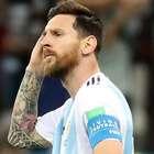 Messi comanda motim para derrubar Sampaoli, dizem argentinos