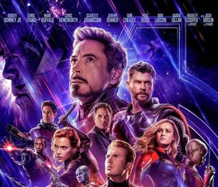 """Resultado de imagem para O novo trailer de """"Vingadores: Ultimato"""" chegou e sim, temos Carol Danvers, a """"Capitã Marvel"""""""